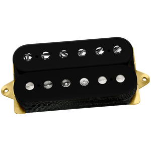 DiMarzio The Tone Zone®, F-Spaced, Black DP155FBK