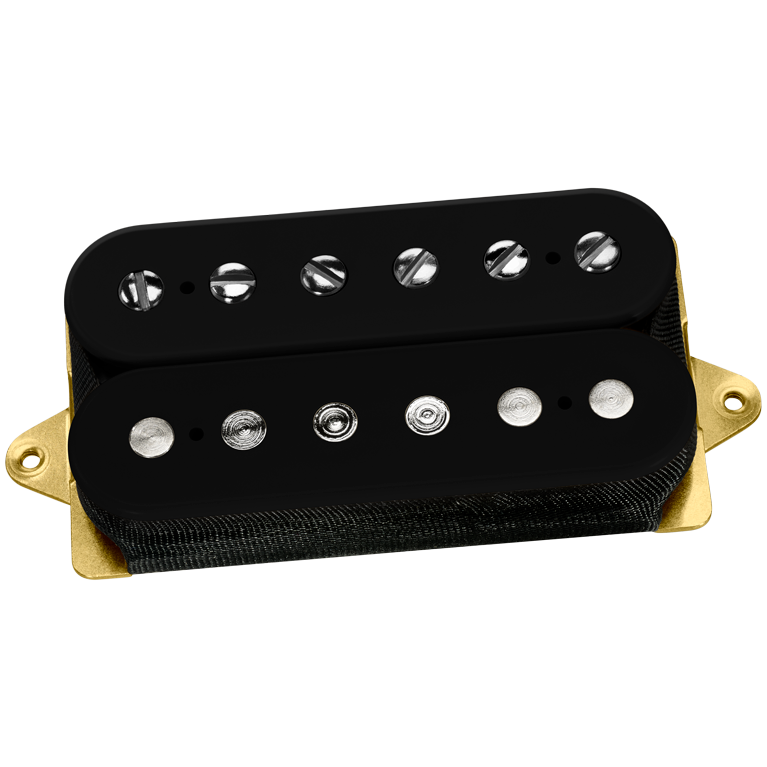 DiMarzio Air Norton Black DP193BK