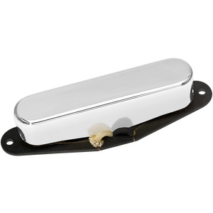 DiMarzio Area T Neck Pickup, Chrome, DP417C
