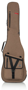 Gator Transit Series Bass Guitar Bag-Tan