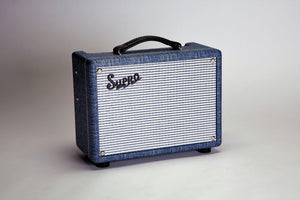 "Supro ""Super"" 1606 1x8 5 Watt Combo Amplifier"