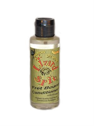 Lizard Spit 4 oz Fretboard Conditioner