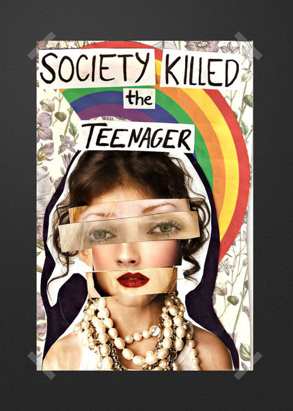 Society killed