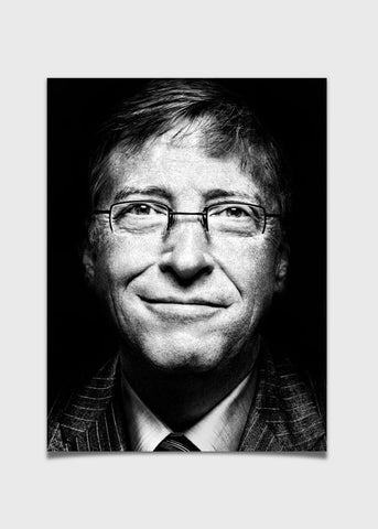 Older Bill Gates