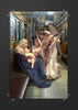Subway angels