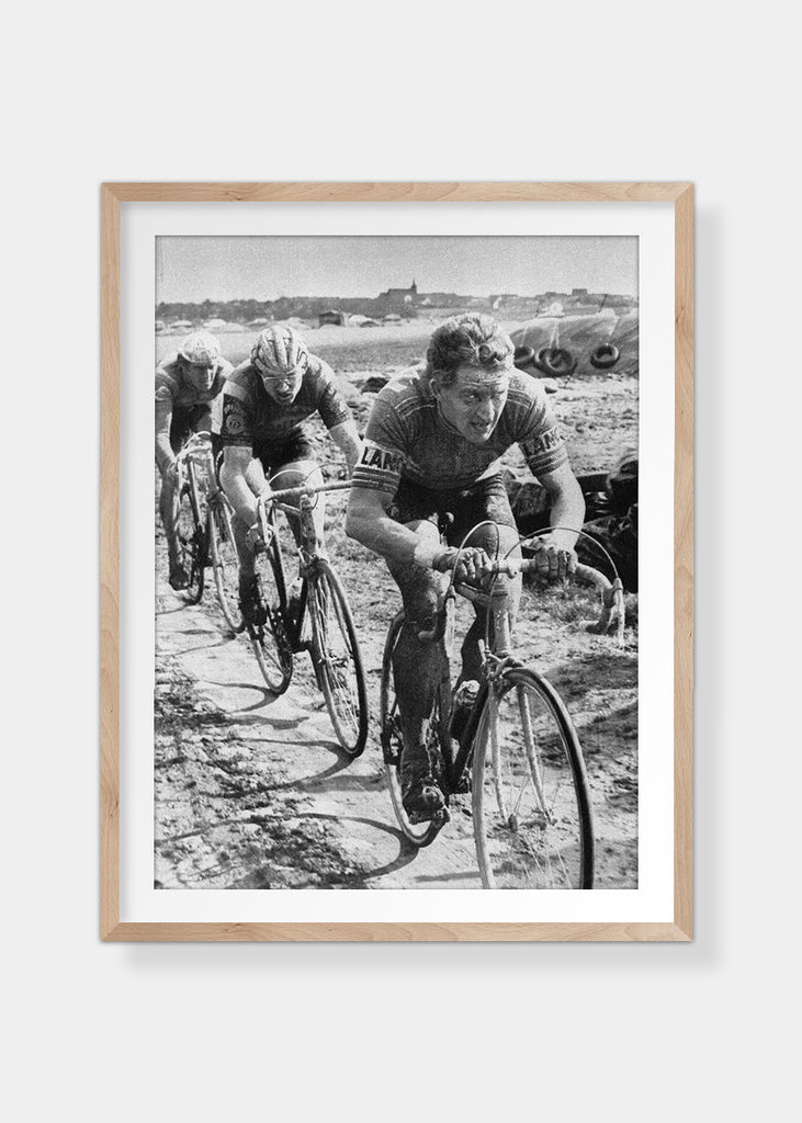 Early cyclocross