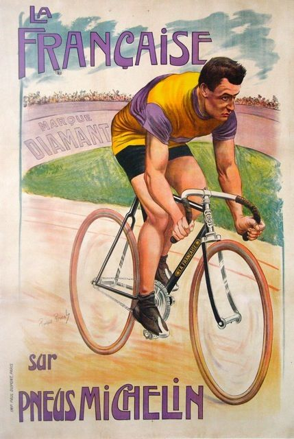 Francais Animated Cycling