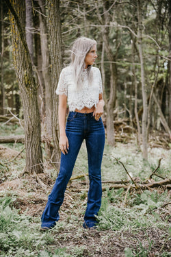 Kimes Ranch - Jennifer Flare - Tin & Turquoise Western Boutique