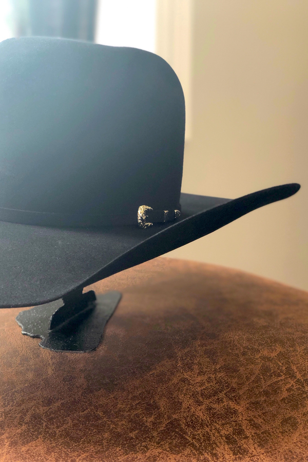 Greeley Hatworks - Classic Black