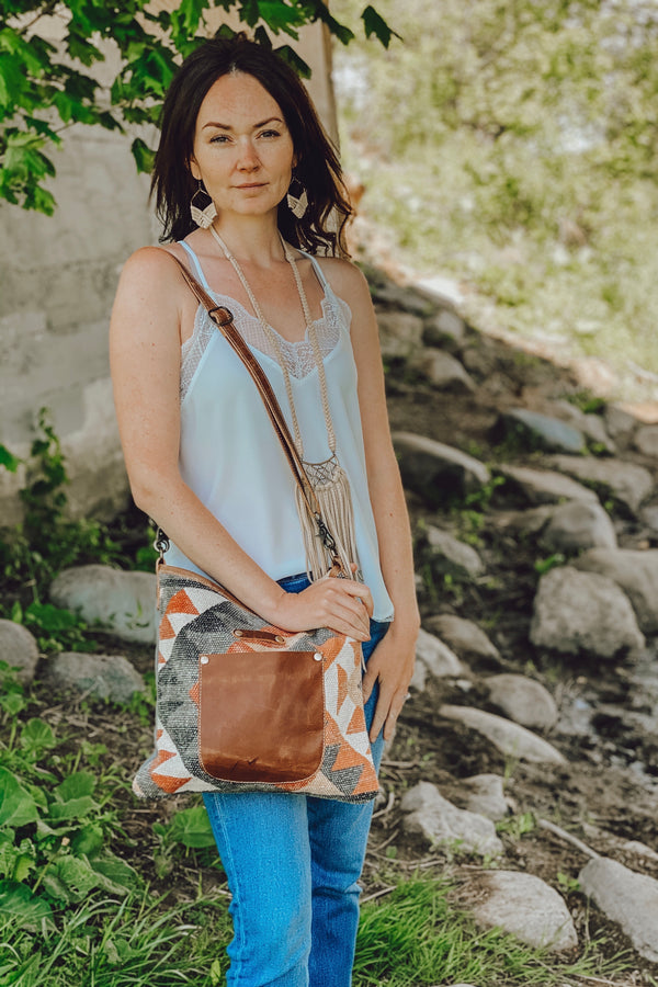 The Gypsy Shoulder Bag