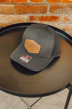 Branded T - Buckin Around Trucker Hat (3 Colours)
