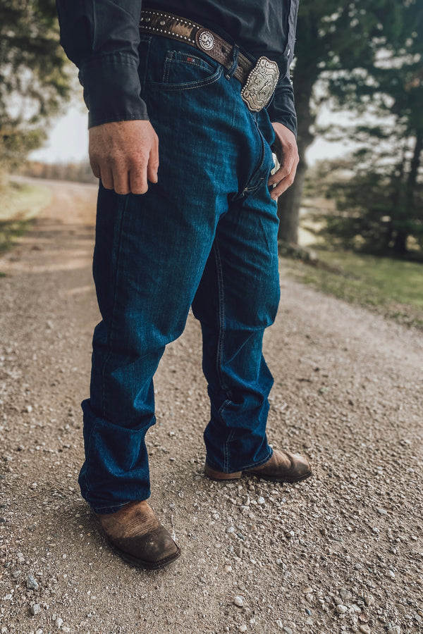 Wrangler - 20X Competition Relaxed Fit