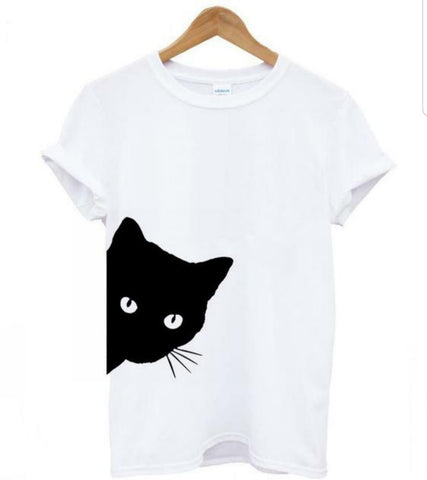 Penny - CatStory™ Funny Cat Tee Shirts