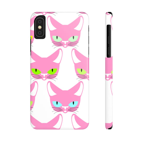 Image of Rooby - Case Mate Slim Phone Cases