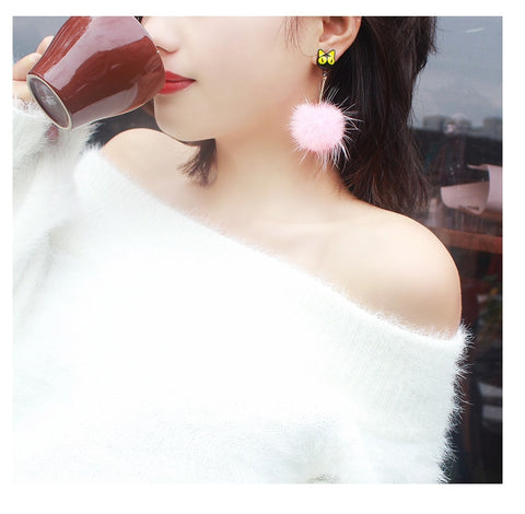 Faye - CatStory™ Cute 3D Animal Cat Stud Earrings