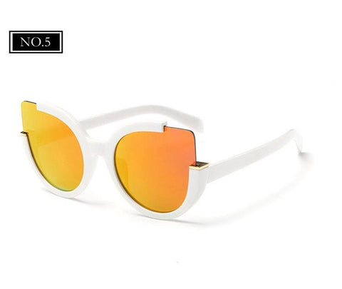 Image of Stefan - CatStory™ Cat Eye Sunglasses