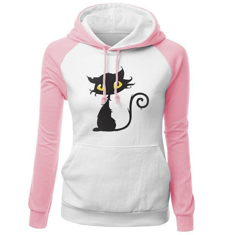 Sam -  CatStory™ Winter Fleece Sweatshirt