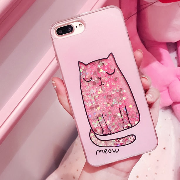 Daphne - CatStory™ Cat Phone Case For iPhone