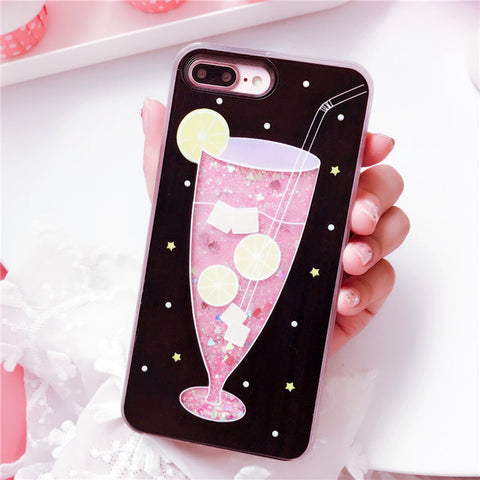 Image of Daphne - CatStory™ Cat Phone Case For iPhone