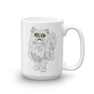 Wilfred Meme Mug