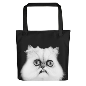 Wilfred Warrior Tote bag
