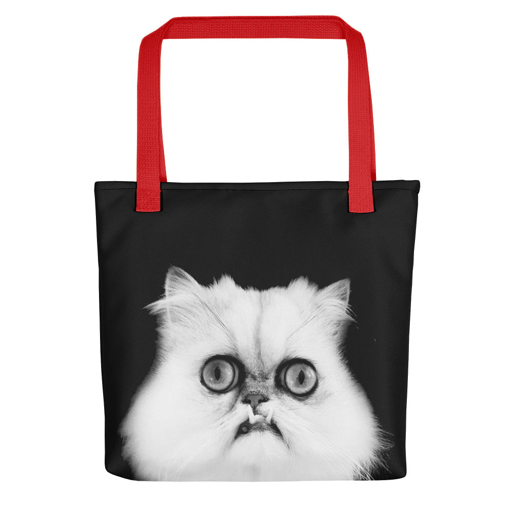 Wilfred's Tote bag