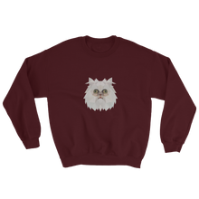 Wilfred's Low Poly Art Sweatshirt