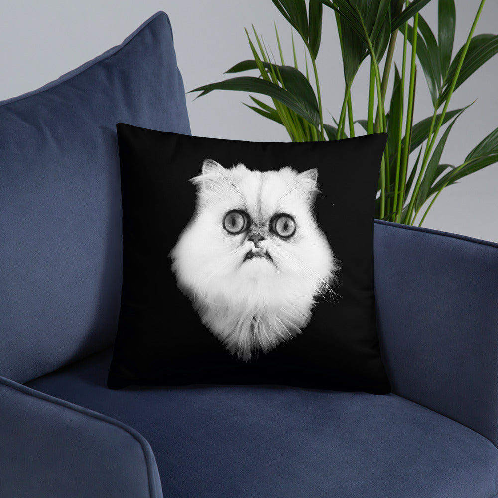 Wilfred Warrior Pillow