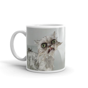 Wet Wilfred Mug