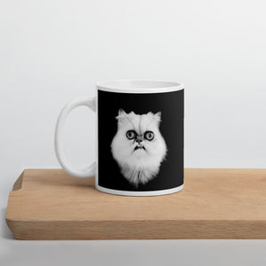 Wilfred Warrior Mug