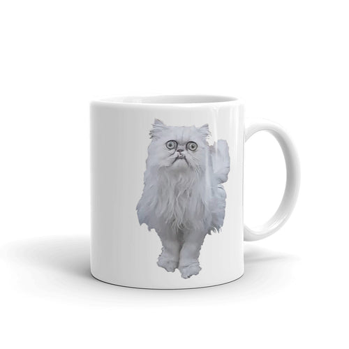 Original Wilfred Meme Mug