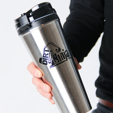 Dirt Ninja Coffee Mug