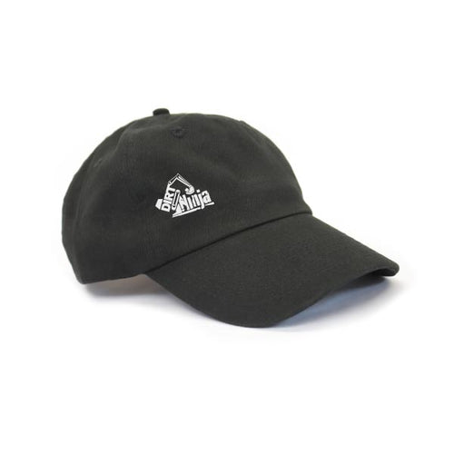 Dirt Ninja Baseball Hat