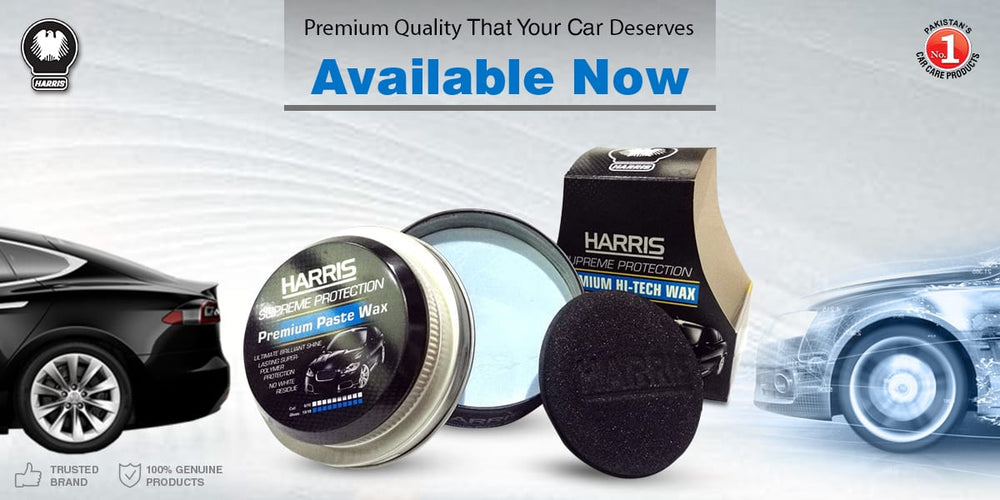 Harris Premium Hard Wax