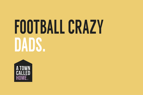 Football crazy Dads