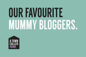 Shout out to our favourite Mummy bloggers