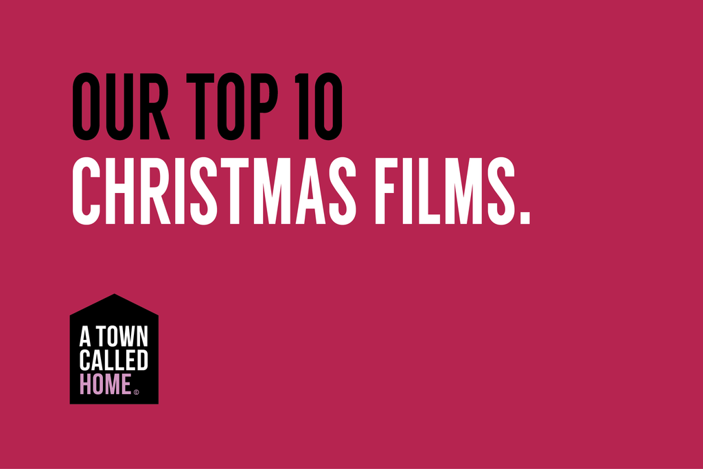 Our Top 10 Christmas films