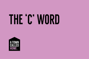 The 'C' word...