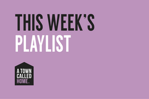 This week's playlist
