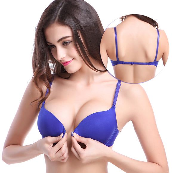 V Shape Push up Bra