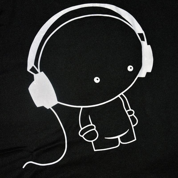Headphone Man