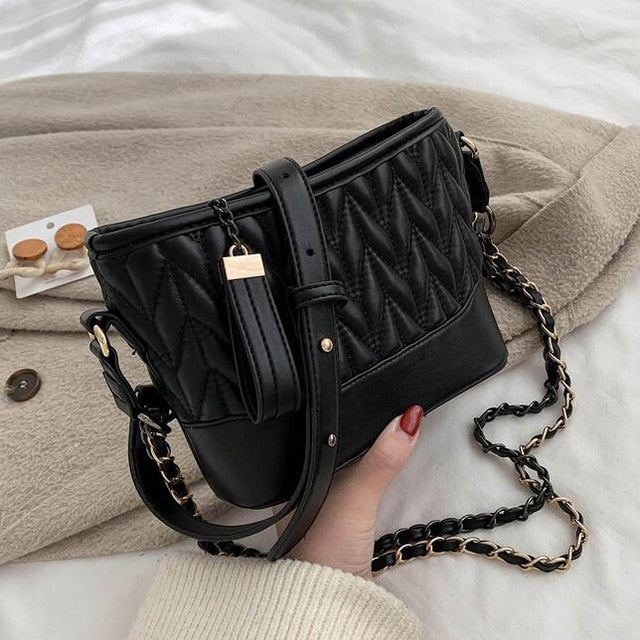 New Hobos Women Shoulder Cross body Bags 2020