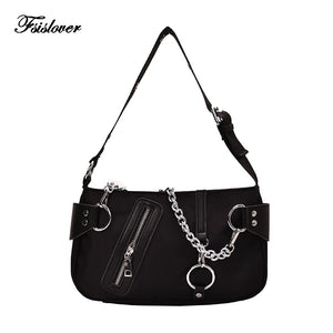 2020 Vintage Chain Womens Bag