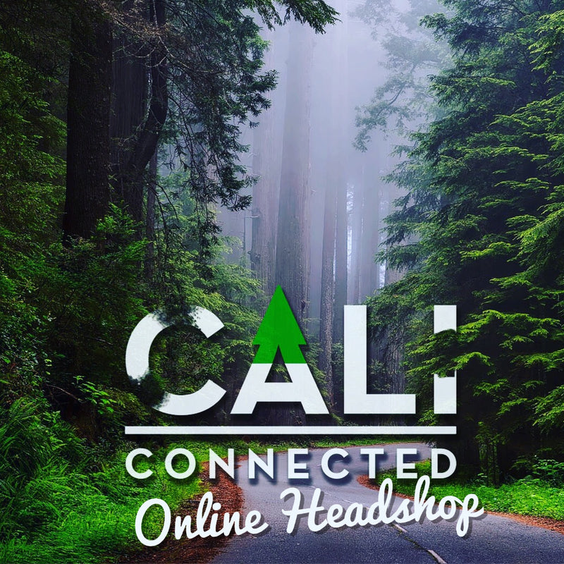 CaliConnected Online Headsop