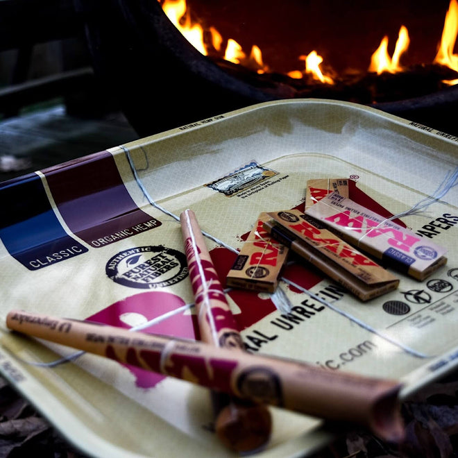 Regal Rolling Papers & Pre-Rolled Cones