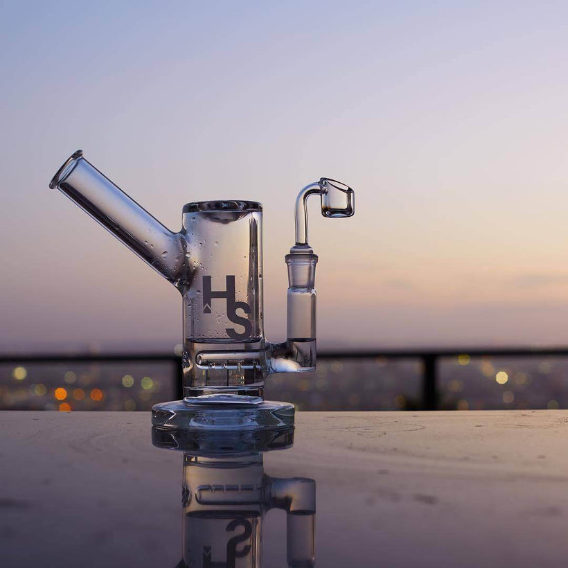 Righteous Dab Rigs