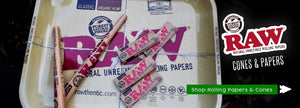 Buy Cheap Rolling Papers / Pre-Rolled Cones