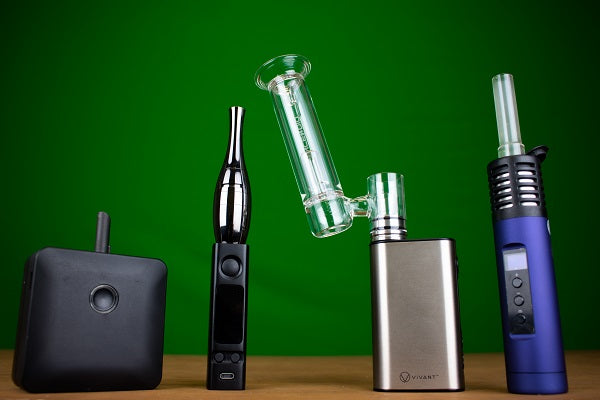 How to Choose the Right Vaporizer