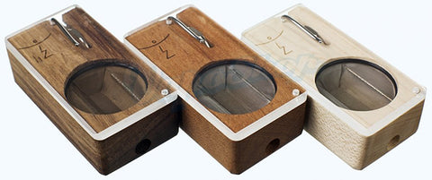 Magic Flight Launch Box, affordable vaporizers and quality glass bongs at the best online headshop - CaliConnected