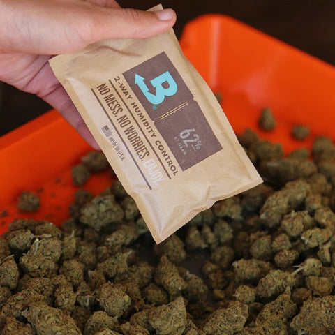 Boveda 62% Humidity Control Size 67